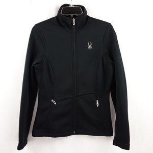 Spyder Black Core Sweater
